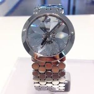 Swarovski Lake of Shimmer Watch